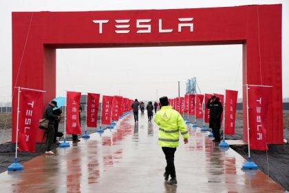 Tesla obtém aprovação para começar a fabricar na China