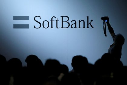Abu Dhabi's Mubadala eyes debt market, weighs SoftBank's Vision Fund 2: CEO
