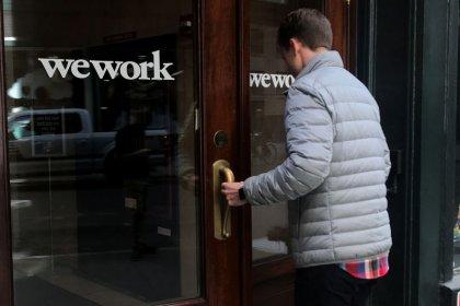 Controladora da WeWork cria comitê para decidir sobre linha de crédito, dizem fontes