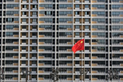 China's GDP growth grinds to near 30-year low as tariffs hit production