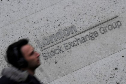 LSE Group third-quarter income rises, CFO to retire at the end of 2020