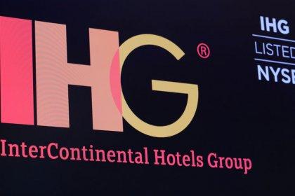 Holiday Inn-owner IHG bruised by weak bookings in China, Hong Kong
