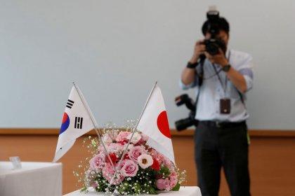 韓国首相、安倍首相と24日に会談の見通し=韓国政府高官
