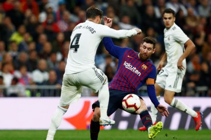 El clásico Barça-Madrid, aplazado por las protestas en Cataluña