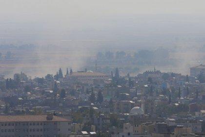 Continúa el bombardeo en noreste de Siria pese a acuerdo de alto al fuego