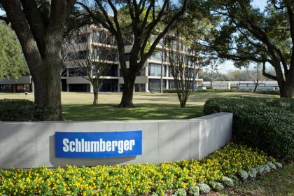 Schlumberger profit beats as international gains offset weak North America
