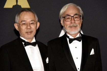 HBO Max contará com filmes do Studio Ghibli