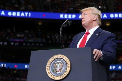 U.S. Supreme Court to hear Trump appeal over rapid deportation dispute