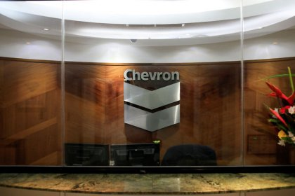 U.S. oil major Chevron says hopeful about maintaining Venezuela presence