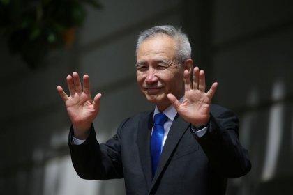 الصين تقول إنها ستعمل مع أمريكا لمعالجة المخاوف الأساسية لكل من الطرفين