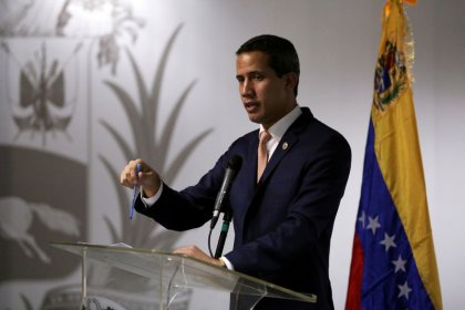 Guaidó convoca nuevas protestas contra el Gobierno de Nicolás Maduro