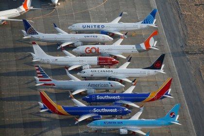 Mensajes sugieren que empleados de Boeing engañaron al regulador de EEUU sobre el 737 MAX