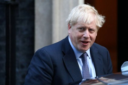 La hora de la verdad: Johnson somete su acuerdo sobre el Brexit al Parlamento