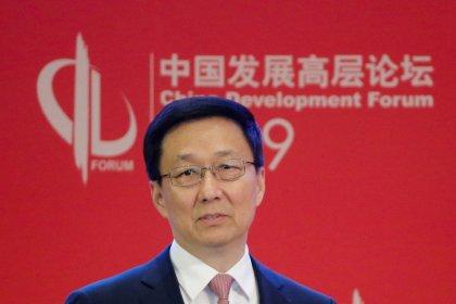 China reducirá aranceles y eliminará barreras para inversores extranjeros