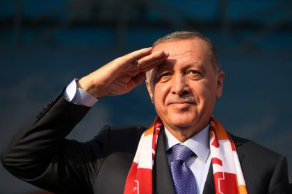 Erdogan says Turkey to resume Syria offensive if truce deal falters