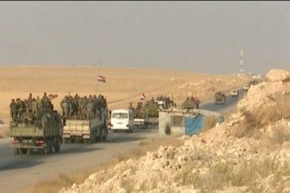 روسيا تأمل أن يساعد التنسيق مع تركيا وأمريكا في سوريا في تعزيز الاستقرار