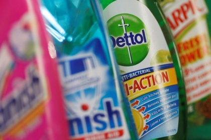 Reckitt hires Ahold's Carr to take over as CFO in 2020