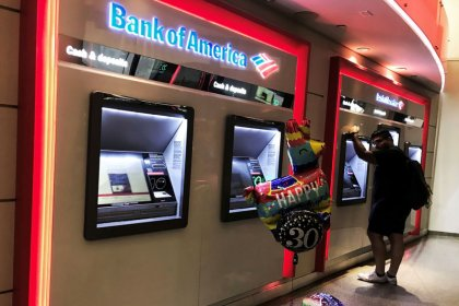Bank Of America expands zero-commission stock trading
