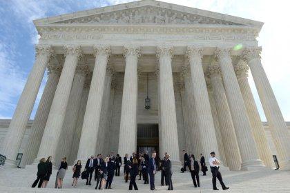 Supreme Court tosses challenge to Republican-drawn Michigan electoral maps