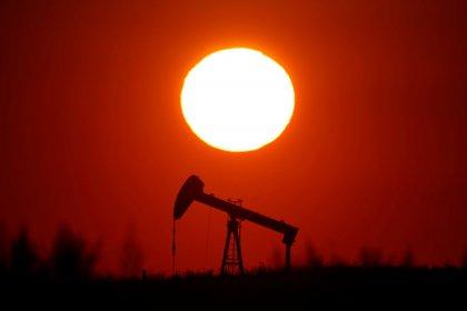 Oil steady on weak demand concerns despite U.S.-China trade optimism