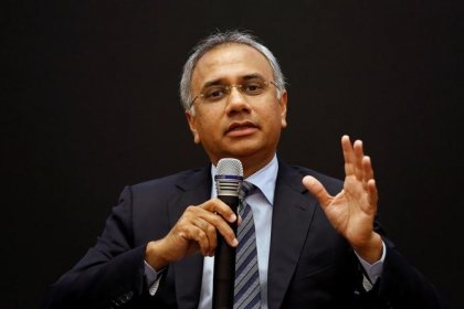 Infosys probes alleged 'unethical practices' by top officials; shares sink