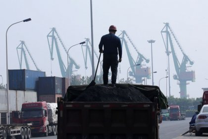 China's 2019 coal imports set to rise more than 10%: analysts