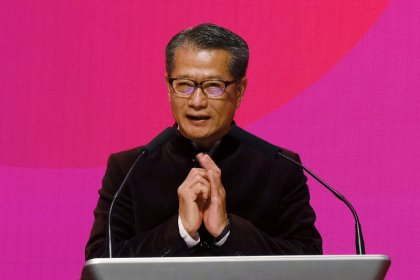 Hong Kong announces fresh relief measures of $255 million to boost economy