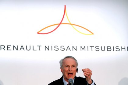 Renault chairman vows to get Nissan alliance back on track next year