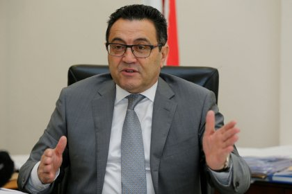 Lebanon expects 'very positive' reaction to reforms from foreign donors: senior government adviser