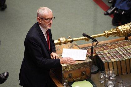 EU moves towards Brexit delay as PM Johnson seeks election to break impasse