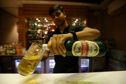 Exclusive: India probe finds AB InBev, Carlsberg, United Breweries colluded on prices - sources
