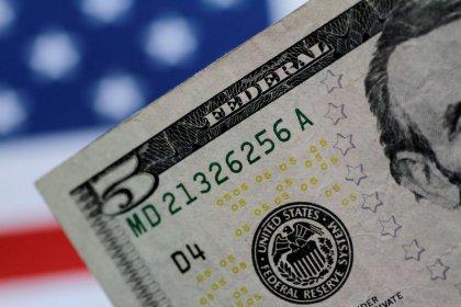 正午のドルは108円後半、ビットコインは5カ月ぶり安値から急反発