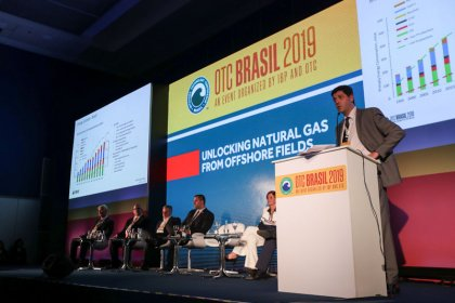 BP eyes Brazil gas buildout, may swap LNG imports for domestic output