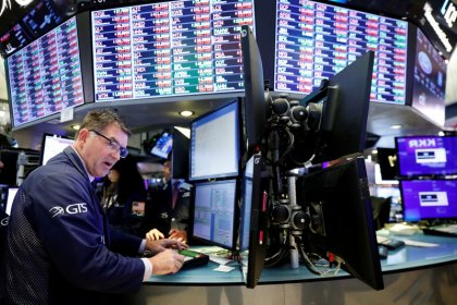 Fed and $50 billion auto merger plan temper share price pullback