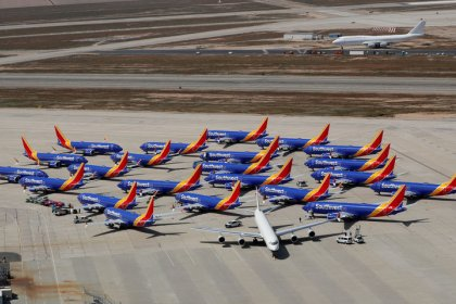 Three flight attendant unions voice alarm after 737 MAX hearings