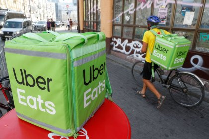 Trouble cooking? GrubHub, Uber Eats get pushback from restaurants on fees