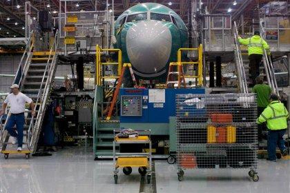 Resurgent Boeing 737 MAX could trigger jet surplus, analyst warns