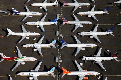 Regulators should work together on certifying Boeing 737 MAX: IATA's de Juniac