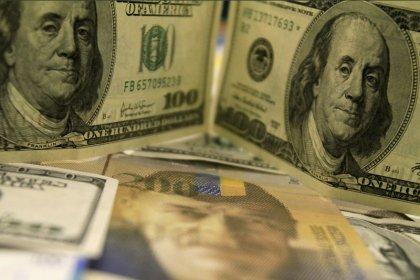円とスイスフランに売り、米中期待でリスク選好改善=NY市場