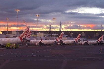 Virgin Australia to trim domestic capacity, axe a Hong Kong route