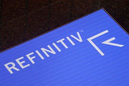 LSE investors to vote on Refinitiv deal on November 26