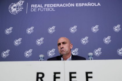 Soccer: Spanish federation to pay part of women players' wages to avoid strike