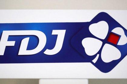 La FDJ valorisée jusqu'à 3,8 milliards d'euros pour son entrée en Bourse