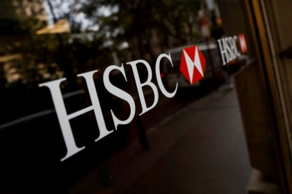 HSBC warned by British regulator over weak fraud and staff controls