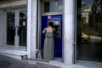 Greek banks under investigation for collaboration: competition watchdog