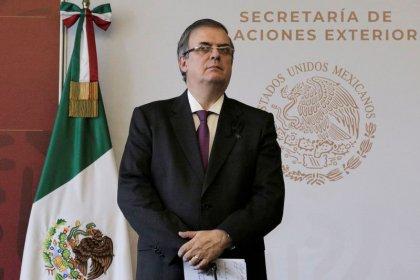Le Mexique prêt à offrir l'asile à Morales si celui-ci le demande