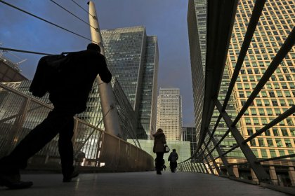 UK economy dodges recession, but annual growth slowest since 2010
