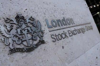 Global stocks drop as Hong Kong violence rattles investors