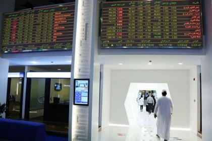 بورصة دبي تتعافى بفعل نتائج مالية والسعودية تواصل مكاسبها