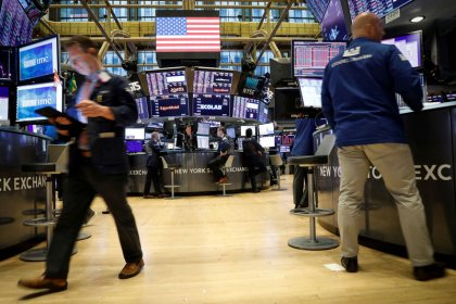 S&P 500, Nasdaq slip on trade uncertainty; Boeing buoys Dow